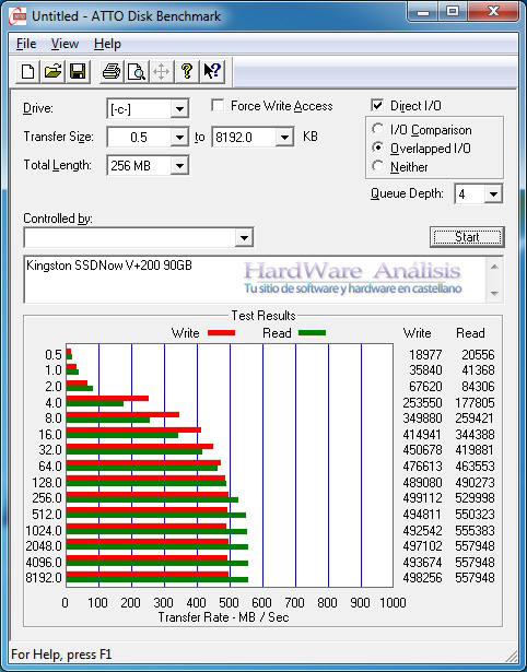 Disco SSD Kingston SSDNow V+200 90GB